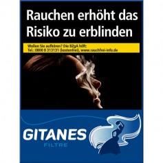 Gitanes Filtre Zigaretten 10x 20er