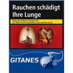 Gitanes ohne Filter Zigaretten (10 x 20er)
