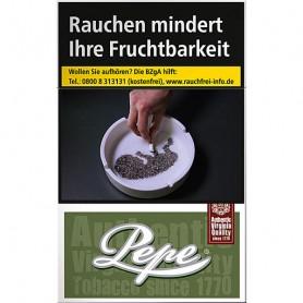 Pepe Rich Green OP Zigaretten