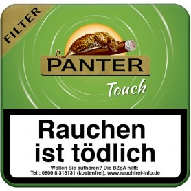 Panter Touch Green Filter