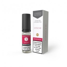 Lynden - Kirsche - 10ml (Liquid), 70/30 VG/PG