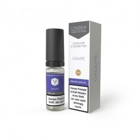 Lynden - Grape - 10ml (Liquid), 70/30 VG/PG
