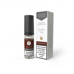 Lynden - Black Tea - 10ml (Liquid), 70/30 VG/PG