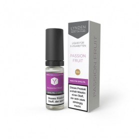 Lynden - Passion Fruit - 10ml (Liquid), 70/30 VG/PG