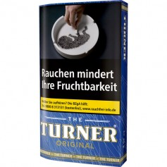 The Turner Original Feinschnitttabak 40g