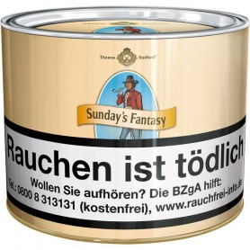Thomas Radford Sunday's Fantasy 100g - 18,50 €