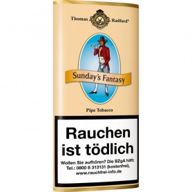 Thomas Radford Sunday's Fantasy 50g - 9,50 €