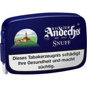 Andechs Snuff 10g