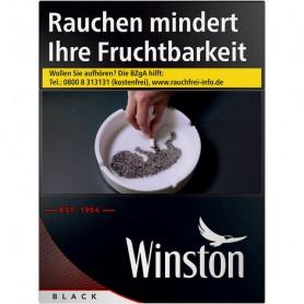 Winston Black BP XXL