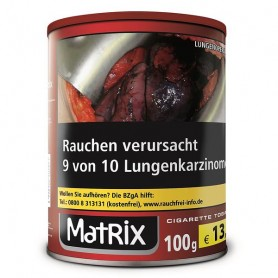 Matrix Red Feinschnitt 100g