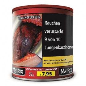 Matrix Red Feinschnitt 55g