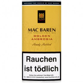 Mac Baren Golden Ambrosia 50g