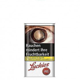 Lucky Strike Original Red 30g