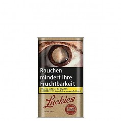 Lucky Strike Origins USA Red 30g