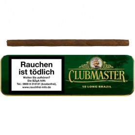 Clubmaster Long Brazil