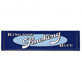 Smoking King Size Blue 1650er