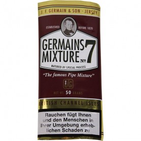 Germain's Mixture No. 7