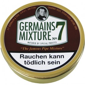 Germain's Mixture No. 7 100g