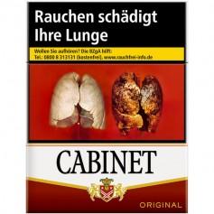 Cabinet Original by Player´s (8 x 25er) Zigaretten