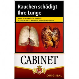 Cabinet Original by Player´s - 66,00€