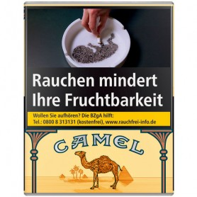 Camel ohne Filter Original Pack