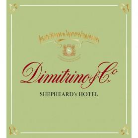 Dimitrino Shepheard´s Hotel OP