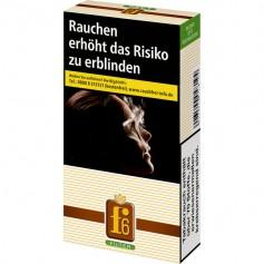 f6 Original Lang OP Zigaretten 10 x 20er