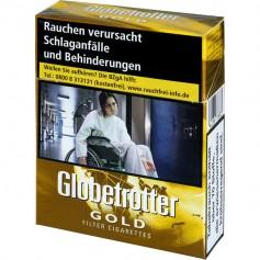 Globetrotter Gold BP