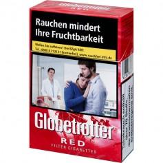 Globetrotter Red OP