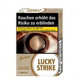 Lucky Strike Amber XL