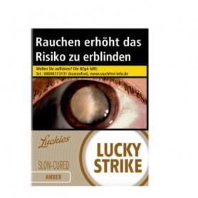 Lucky Strike Amber XXXL