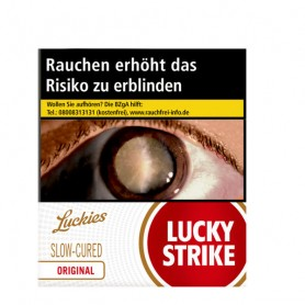 Lucky Strike Red Giga (8 x 32er) Zigaretten