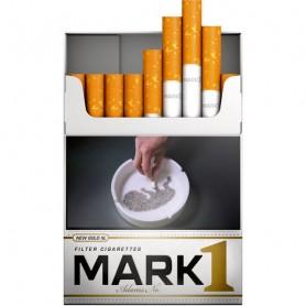 Mark 1 Gold BP