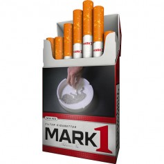 Mark 1 Red OP