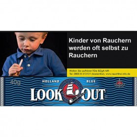Look Out Holland Blue 40g - 6,90 €