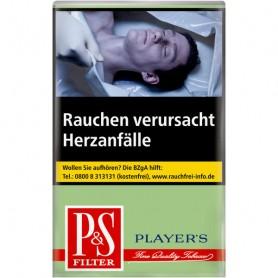 P&S Filter Soft (10 x 20er) Zigaretten