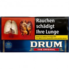 Drum Original Halfzware