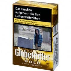 Globetrotter Gold OP 10x 20er