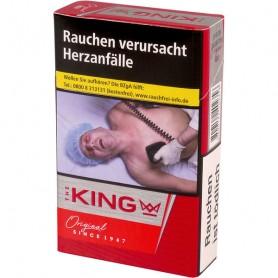 King Red Zigaretten 10 x 20er