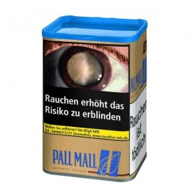 Pall Mall Authentic Blue XL 60g