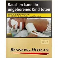 Benson & Hedges Gold XL 8x 24er