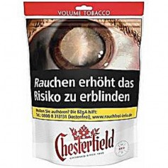 Chesterfield Red Volume Tobacco 125g