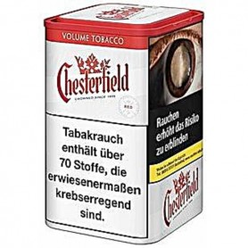 Chesterfield Red Volumen Tabak XL 130g