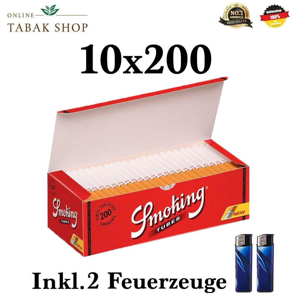Smoking Kaufen Online