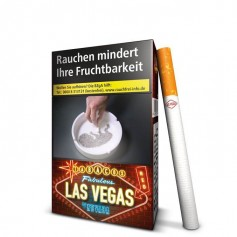 Las Vegas Zigaretten Red 10x20er