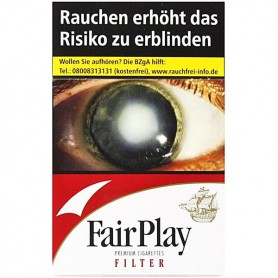 Fair Play Full Flavor OP (10x 20er) - 55,00 €