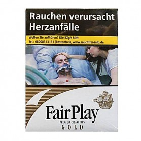 Fair Play Gold Maxi (8 x 27er) - 56,00 €