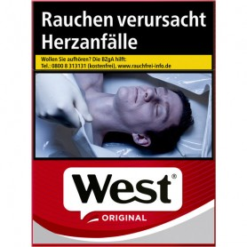 West Red - 64,00 €