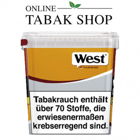West Yellow (Fairwind) Volumen Tabak 310g Box
