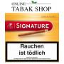 Signature Original Zigarillos